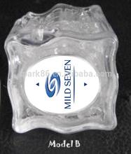 FDA certificate good PS led ice cube bar accessory
