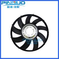 OE quality radiator fan blade for bmw e53 17471504732