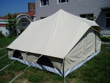 Family camping tents and camping supplies