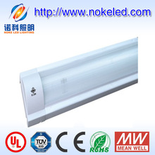 Surface mounted 20W Aluminum Alloy and PMMA office 230v led ceiling light