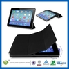 Fantastic And Fashion Ultra Thin for ipad 3 pc case with smart cover