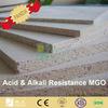 Acid & Alkali Resistance Magnesium MGO Siding