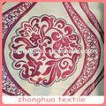 الصينية الكلاسيكية الفاخرة الجاكار قماش للتعتيم الستار
