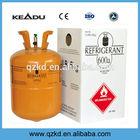 Butane gas r600a