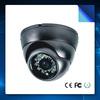 IR Vandalproof metal case cctv dome camera cctv camera