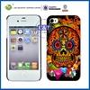 Manufacturer Wholesale Luxury custom rhinestone cellphone case for iphone 4