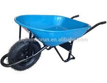 Strong Construction Wheel Barrel WB4680