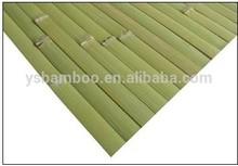 Bamboo Metal Wall Art Decor