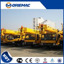 XCMG demag truck crane QY30K5-I