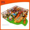 Kids indoor tunnel playground