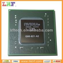 2012+ New Original GPU Electronic IC NVIDIA G86-621-A2