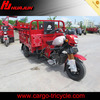 4 passenger tricycle/250cc cargo motor tricycle/air cooling tricycle
