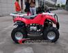 manufacturing mini quad 110cc atv quad atv