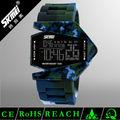 homens melhor classe militar relógios camo