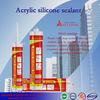 general purpose acrylic silicone sealant
