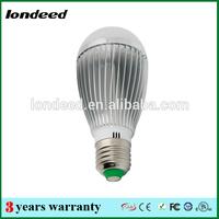 7w E27 replacement christmas mini light bulb
