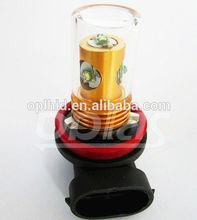 LED light CREE AUTO part made in China H8 20W 12V/24V OEM costomized design flood lamp turning light ring light
