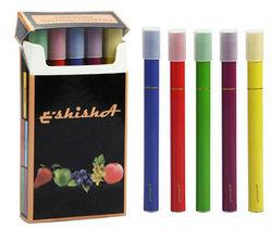 Disposable electronic cigarette wholesale big vapor hookah e shisha pen
