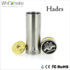 2014 high quality mechanical e-cigarette copper hades mod wholesale