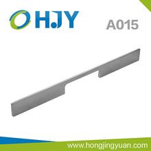 Aluminium door pull handles made in china