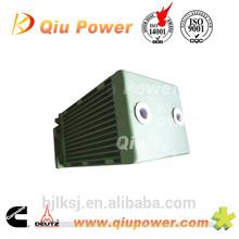 perfect performance aluminum oil cooler