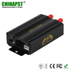 vehicle gps car tracker system, real time gps car tracking, factory car gps tracker PST-VT103A
