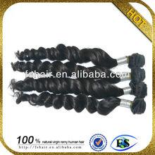 2014 Fashionable human hair wholesale hair bond