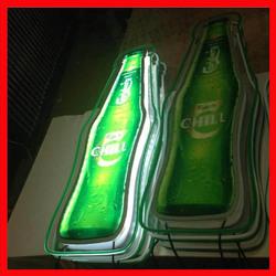 Sale! Pre made Beer Crystal Light Box +Graphic Sign Menu Poster /LED Beer Acrylic Menu Board