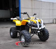 manufacturing gas mini atv/ quad bike