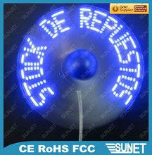 alibaba express cooling ROHS portable usb mini desk fan
