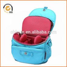 6970 dongguan chiqun nylon hot sales waterproof dslr camera bag