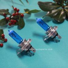 Emark Halogen bulb Super White h4 6055w p43t, xenon h4
