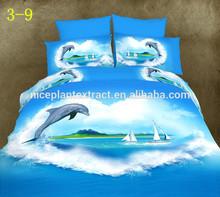 100% Cotton Comforter Sheets 3 D Bedding Cotton Duvet Cover Bed Set, High Quality Animal Horse 3 D Bedding,Animal Horse 3 D Bedd