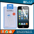 Manufacturer cell phone skins for Iphone 5 Auto repair Screen Protector
