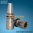 BT50 GR1 L60 CNC Lathe Quick Change Tool Holder