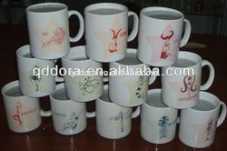 porcelain mug ,ceramic mug with vintage design,ceramic mug manufacturer