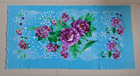 Factory Sale Directly Supply Supermarket beach towel,certified organic cotton towel