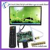 "HDMI+VGA+AV+Audio+USB FPV Control board+10.1"" 1366*768 N101BCG-L21 lcd"