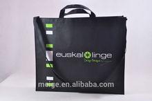 strong carrying capactity fashionable pp non woven bag /factory supply pp woven shopping bag /factory supply pp woven shopping
