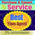 confiable yiwu agente de compra