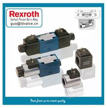 Rexroth Solenoid Directional Valve 4WE 6 E61/OEG24N9K4
