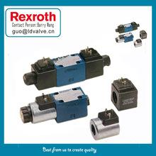 Rexroth Solenoid Directional Valve R900558641 4WE 6 E61/EW110N9K4