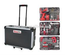 LB-458 259PCS combination power tools set