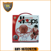New innovative products child game toys beautiful boys basketball white board