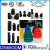 Hot Sales Factory Customed Car Accessories Auto rubber boot kit