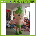 Best selling fabulous design good printing inflatable model advertising