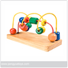 Hot sale magnetic beads educational beads rack toy PY1152