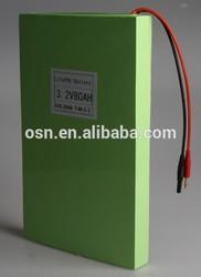 LFP battery 3.2V 80Ah