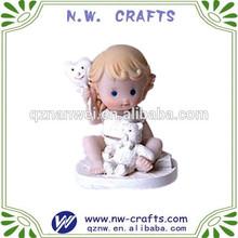 Polyresin gift craft custom statue