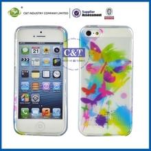 2014 fashion smartphone armband case for iphone4